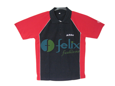 Corporate Polo T Shirt Supplier | Customize Polo T Shirt Manufacturer